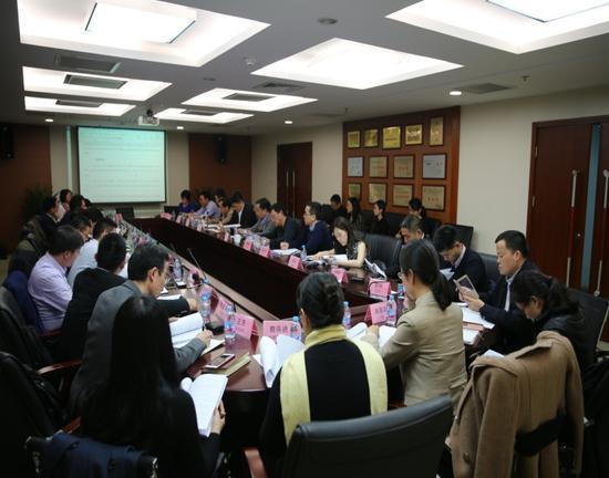 污水及垃圾领域PPP项目标准化合同编制研讨