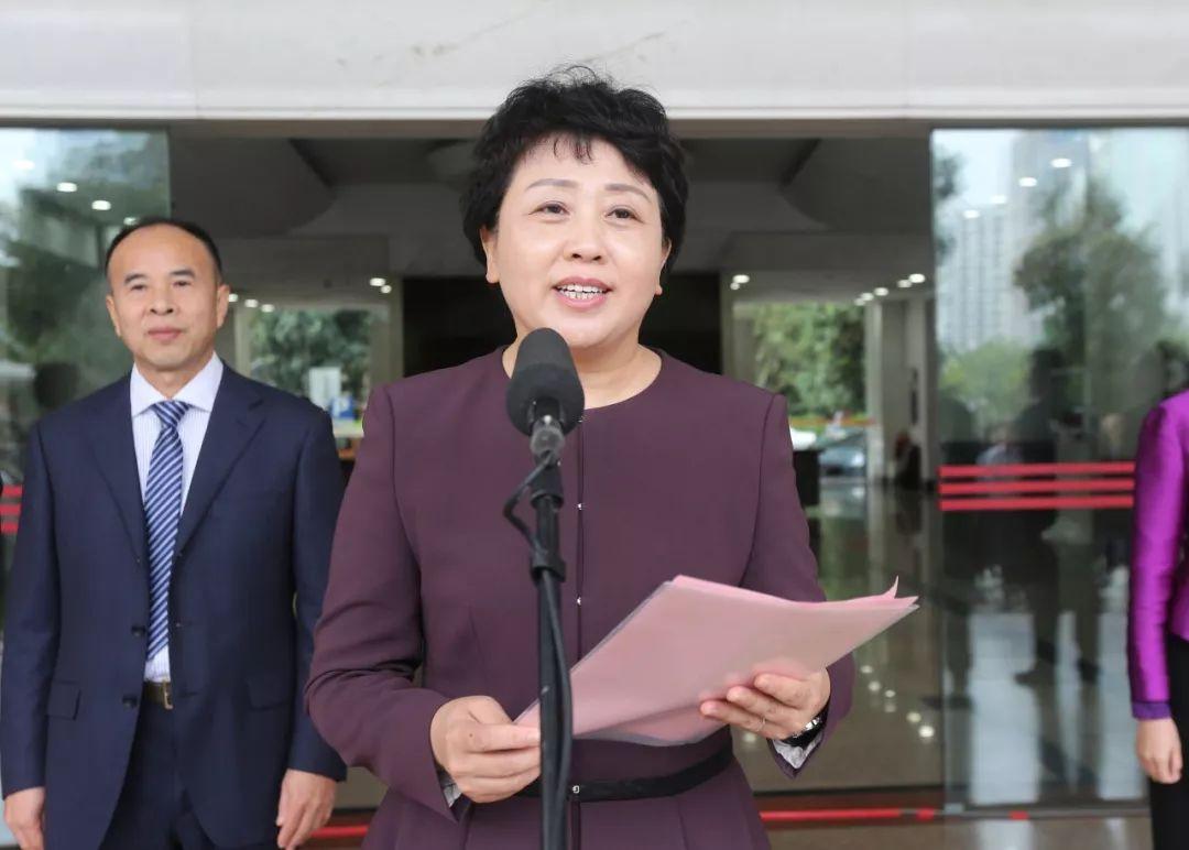 广西自治区广播电视局正式挂牌