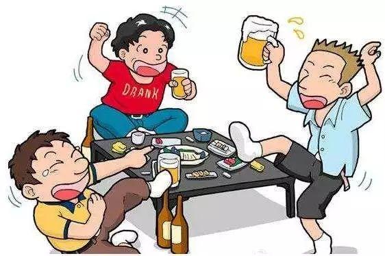 喝酒,理由,酒杯,开车,说了 全国最佳成人作文:《喝酒》 中国酒业第一论坛